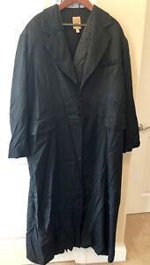WAHMAKER-RIFLE-FROCK-COAT-BLACK-Size-56