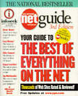 Netguide 3ed Pb by Wolff (Book, 1996)