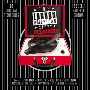 The-London-American-Story-Rarities-2LP-Gatefold-180g-Vinyl-NEW-SEALED