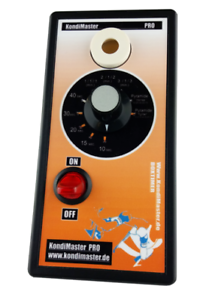 KondiMaster PRO, Interval Timer for professional boxing training (10 functions)