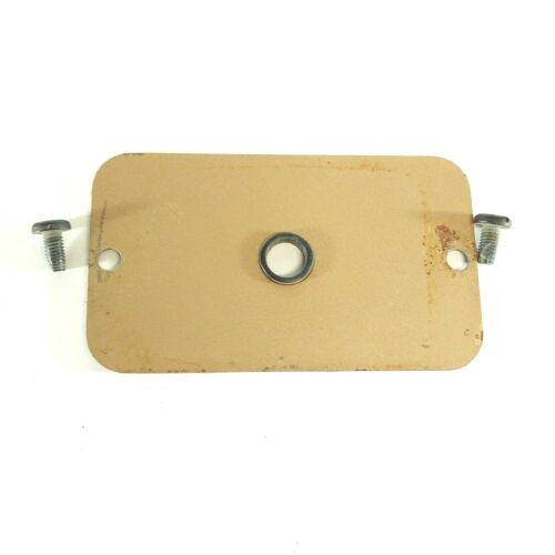 Craftsman Radial Arm Saw Cover Plate Assy 30473