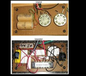 Details about JBL L100 A / 4311 / 4312 crossover upgrade (each) on