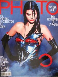 magazine-PHOTO-N-273-SPECIAL-AUTO-HESSELMANN-DINGO-BATTISTINI-RAIDS-STARS-1990