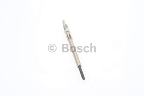 Juego de 6 Bosch Diesel Calentador Bujías 0250203004-Original -5 Años Garantía