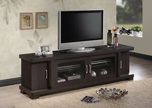 Incroyable Image Is Loading Extra Long TV Stand 70 Inch Base Cabinet