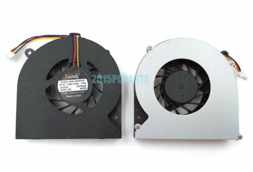NEW for HP EliteBook 8450P 8470P 8470W CPU Cooling Fan 6033B0024002
