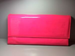 Woman's Clutch Pink Casadei Casadei Patent Clutch Woman's Pink Casadei Woman's Patent Pink awAIqUSH