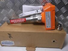 HYCONTROL  DP120-D Diamond Point LEVEL SWITCH DP120D-1-STEX  CV120DIN-STEX