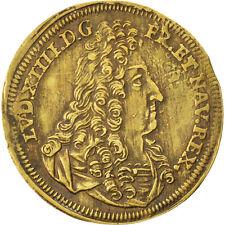 [#67608] Louis XIV, Jeton de Nuremberg, Jeton