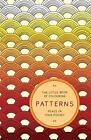 Little Book of Colouring: Patterns von Amber Anderson (2015, Taschenbuch)