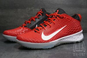 Mens Nike Force Zoom Trout 5 Turf Shoe