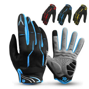 CoolChange-Winter-Racing-Cycling-Motorcycle-Gloves-Full-Finger-Touchscreen