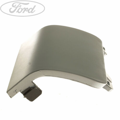 Genuine Ford Fiesta MK6 N//S Rear Jacking Point Cover Moulding 1354167