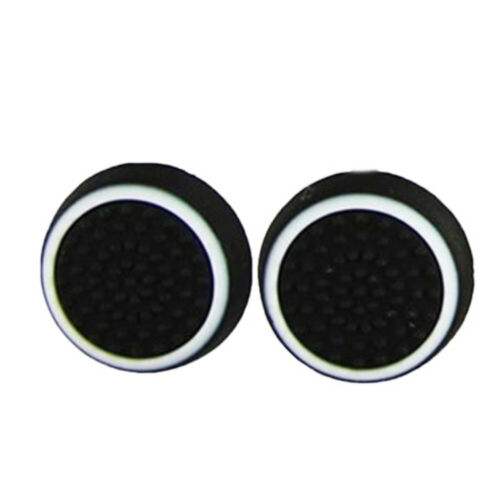 4X Thumbstick Joystick Caps Controller Gaming Zubehörteil for PS3//PS4 XBOX AIP