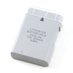 EN-EL14a-el-14a-Camera-Battery-For-Nikon-DF-D5300-D5200-D5100-D3300-D3200-D3100