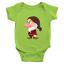 Infant-Baby-Rib-Bodysuit-Jumpsuit-Romper-Babysuit-Clothes-Seven-Dwarfs-Grumpy thumbnail 19