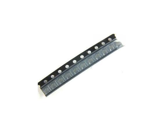 10pcs Transistor IRLML2502 TRPBF 00BF MOSFET N-Channel Field Effect DIY SOT-23