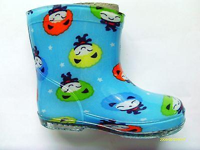 Bebé Niños (Botas de lluvia) Wellies