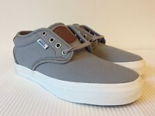 2120ea4c00228c item 4 Vans Chima Estate Pro Herringbone Grey Sneakers VN000306I1C NWOB DS  Men s SZ 6.5 -Vans Chima Estate Pro Herringbone Grey Sneakers VN000306I1C  NWOB DS ...