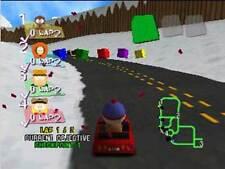 South Park Rally - Nintendo N64 Game