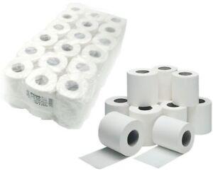 white toilet paper bulk toilet roll pack 200 sheet pack of 36 tissue roll joblot ebay