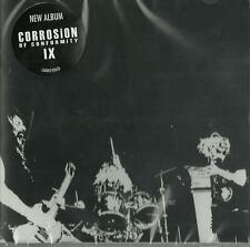 Corrosion Of Conformity - IX ( CD 2014 ) NEW / SEALED