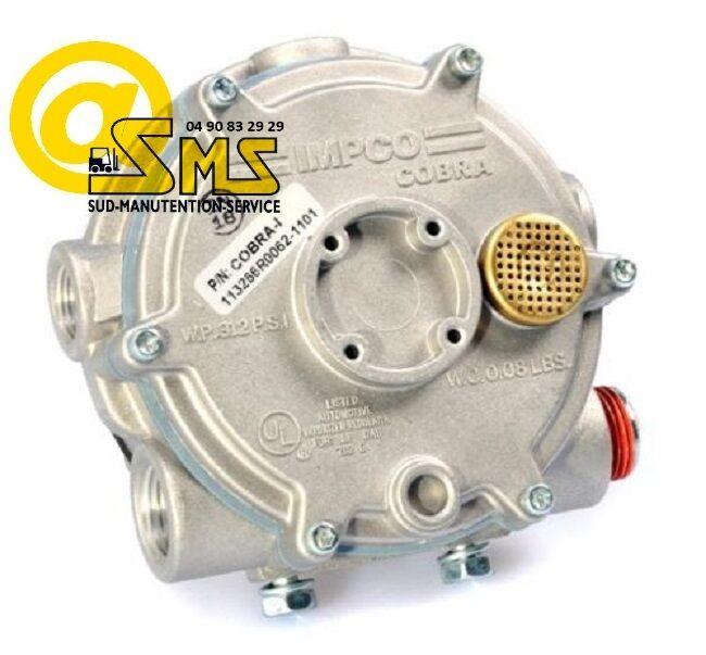 IMPCO KIT REPARATION VAPORISATEUR REGULATEUR modèle J J J CARBURATION GAZ 1c31ea