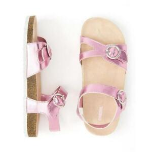 NWT Gymboree Flip Flops Baby Girl Toddler Sandals Shoes US NEW