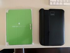 "Apple Smart Cover for iPad mini 1//2//3 iPad 7.9/"" MF062LL//A FAST SHIPPING! Green"