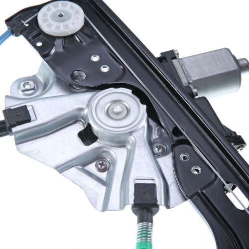 Fensterheber mit Motor Vorne Rechts Opel Insignia A G09 für5-Türer 20952751