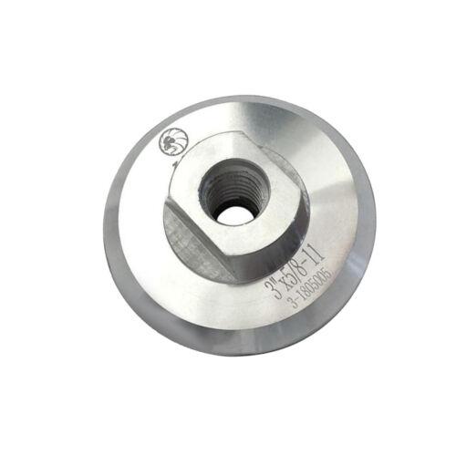 3 4 5 Aluminum Back Holder/Backer Pad for Diamond Polishing Pads