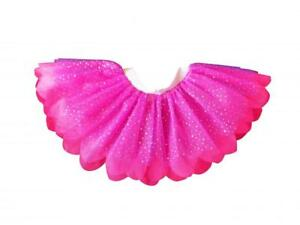 061550fb3f Tutu Skirts Pink LOL Doll Lace Sparkle Petal Child Adult Tutus Fancy ...