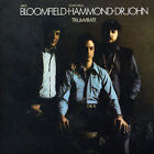 Triumvirate by Dr. John/John Hammond, Jr./Michael Bloomfield (CD, Mar-2006, 2 Discs, Repertoire)