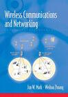 Wireless Communications and Networking by John W. Mark, Weihuan Zhuang (Hardback, 2002)