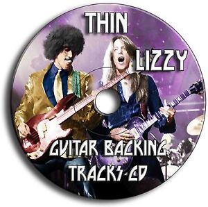 THIN-LIZZY-STYLE-ROCK-GUITAR-MP3-BACKING-TRACKS-AUDIO-CD-ANTHOLOGY-JAM-TRAXS