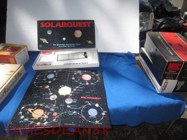 Jahrgang 1986 solarquest raumfahrtalter immobilien spielfeld komplett