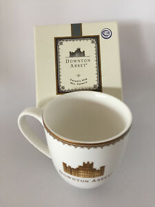 Details about Downton Abbey Coffee Mug Mrs Patmore Quote Sympathy Butters  No Parsnips NIB 4\