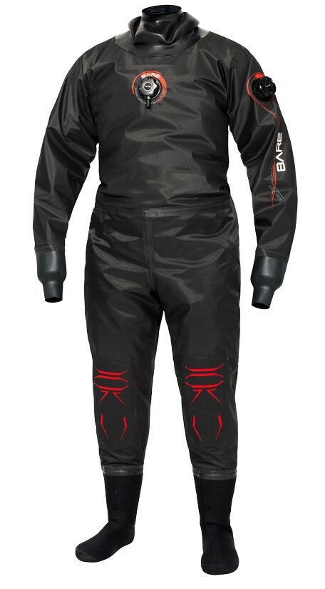 Bare Nex Gen Pro Dry Drysuit Men's (All Sizes)