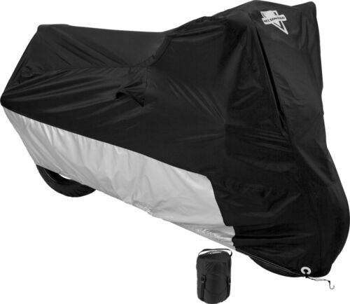 NELSON-RIGG DELUXE ALL SEASON COVER BLACK L