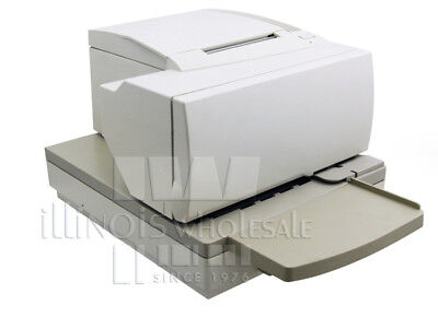 NCR Axiohm A758-4015-0112 POS Thermal POS Printer