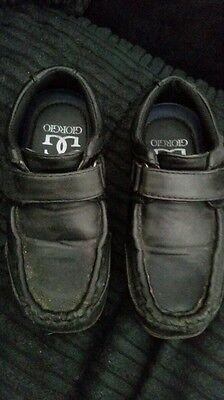 Giorgio Bexley Strp Chicos Zapatos