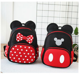 3e4a20d48b49d Image is loading NEW-Kindergarten-Girls-Boys-Mickey-Mouse-Baby-Kids-