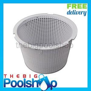 Waterco-MK2-S75-Skimmer-Basket-3-Lug-Lock-Down