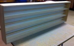 VitrinenSchmidt-Spur-H0-Vitrine-60cm-150cm-breit-6-Stelleben-Treppen-System