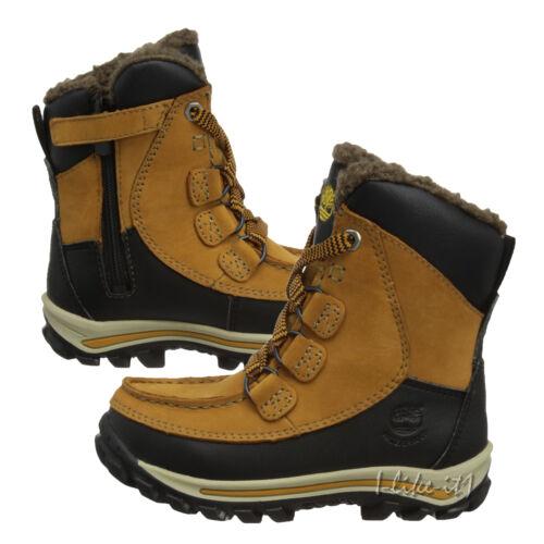 Timberland Boot rime Chillberg impermeabile Ridge Gr35 3571r Ftk Boots Snow Hp SwrS41