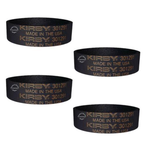 Original Kirby Antriebsrieme Riemen für G3 G4 G5 G6 G7 G8 G10 Sentria 301291