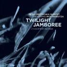 Twilight Jamboree: Live at Bird's Eye, Basel by Peter Protschka/Peter Protschka Quintet/Rick Margitza (CD, Oct-2015, Double Moon)