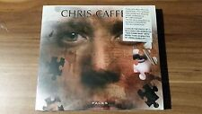 Chris Caferry - Faces DoCD (Savatage/TSO) (BLR/CD072) (Neu+OVP)