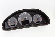 original Mercedes Amg Clk55 W208 A208 Kombiinstrument cluster Tacho Clk430 neu