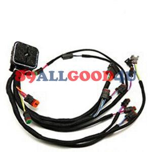 Pleasing Engine Wire Harness 198 2713 For Caterpillar C7 Engine 325D E325D Wiring Digital Resources Honesemecshebarightsorg